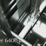 SCHINDLER 6400mid-rise elevators