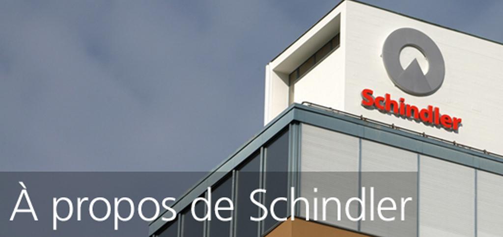 Schindler acquires Dralle Aufzüge in Bielefeld, Germany