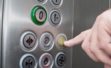 Colorado man found dead in elevator called for help twice