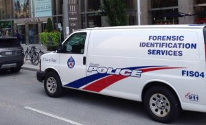 Technician dies in elevator accident in midtown Toronto