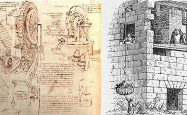 The Essentials of Elevatoring: Elevators history