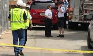 Two construction workers killed in fall down elevator shaft on Washington Ave.